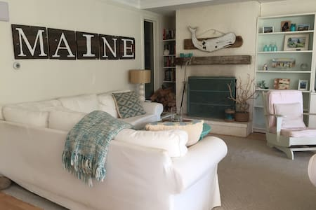 Super Sweet Cottage! - Kennebunk