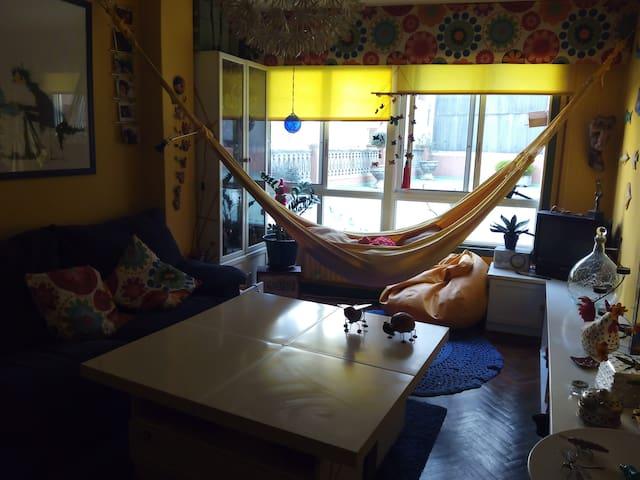 2 habitaciones con cama de 1,35 - Pontevedra - Hus