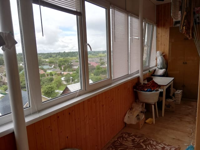 2-комнатные апартаменты на Белинского