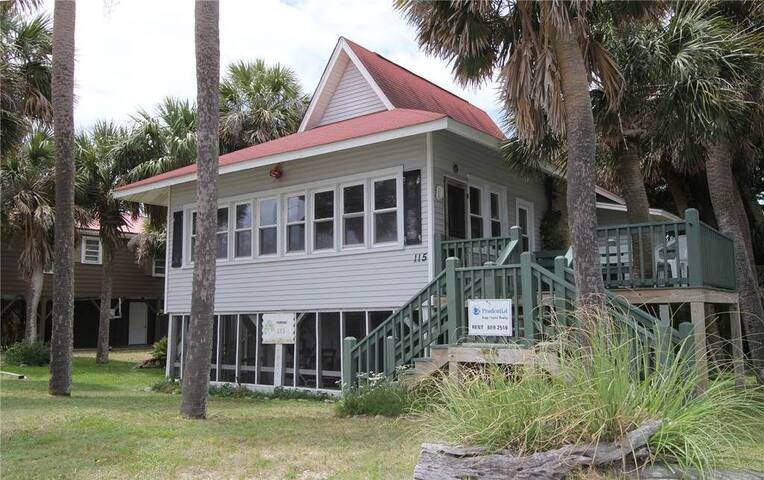 *NO GUEST SERVICE FEE* Sawyer Bean - 2 Bedroom Home