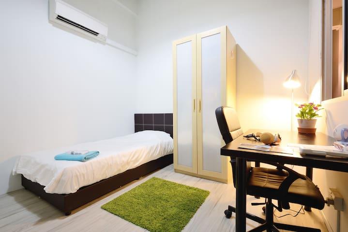 Town - Room 1E