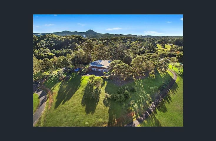 Remarkable property sure to please - Mullumbimby Creek - Rumah