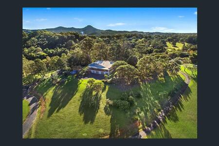 Remarkable property sure to please - Mullumbimby Creek - Talo