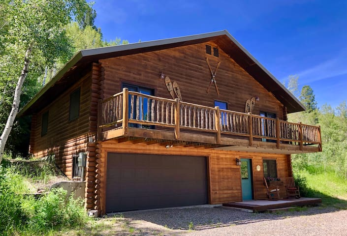 The Aspens Lodge - Live Your Outdoor Dreams