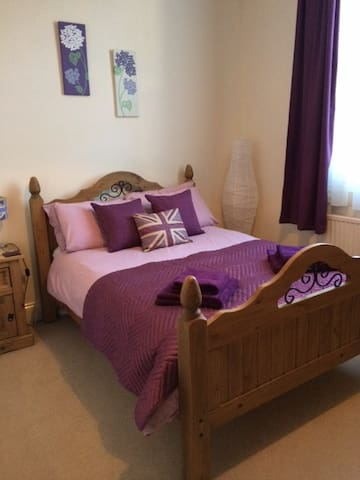 Delightful Ground Floor Apartment - Uppingham - 公寓