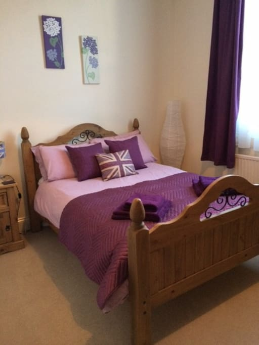 Room To Rent In Uppingham