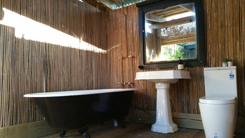Unique stay @ Booker bay  bali BATHHOUSE Beach 90m
