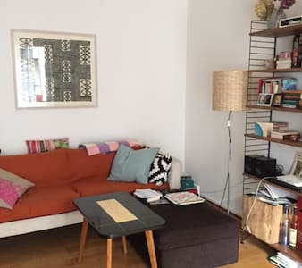 Cosy and fully furnished apartment in Zurich - ซูริก