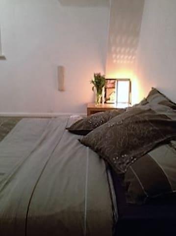 Chambres proche EDHEC (5mn en voiture) - Hem - Huis