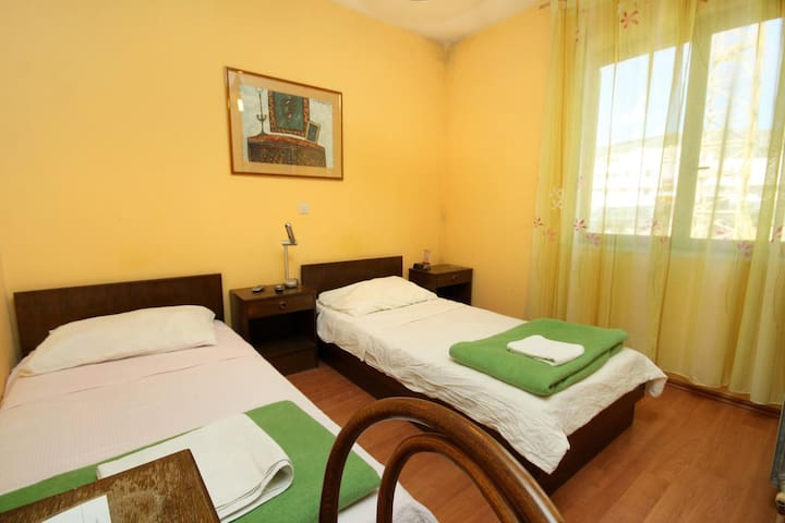 Room with air-conditioning Dubrovnik (S-3546-a)