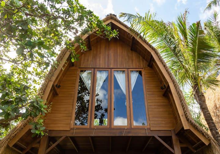 Welcome to the Jungle - Majango Bungalows #5