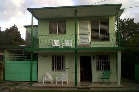 Villa Juanita Room 3 (Las Terrazas)