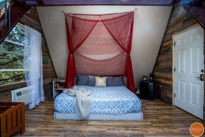 EcoCabin : Zion Without the Crowds