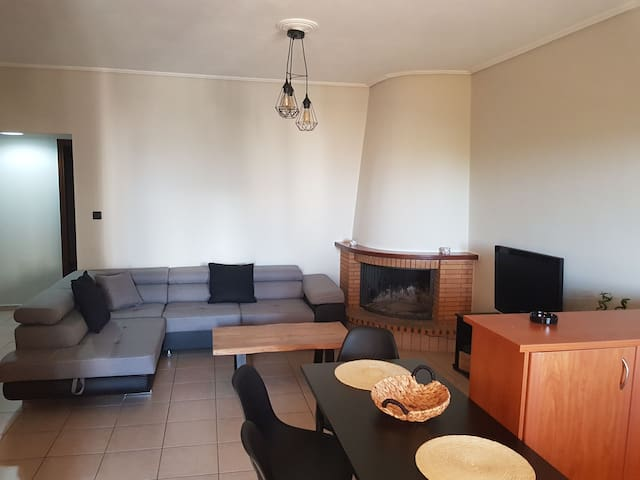 Superior Appartment with SeaView at the Centre!