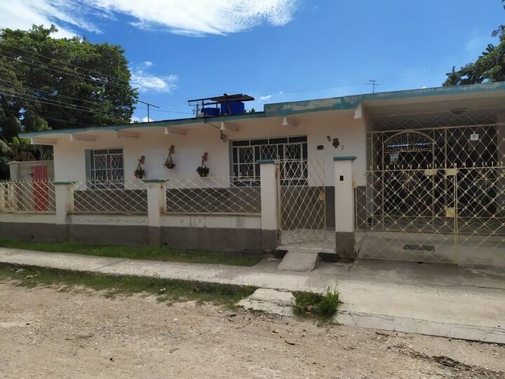 Casa Sura