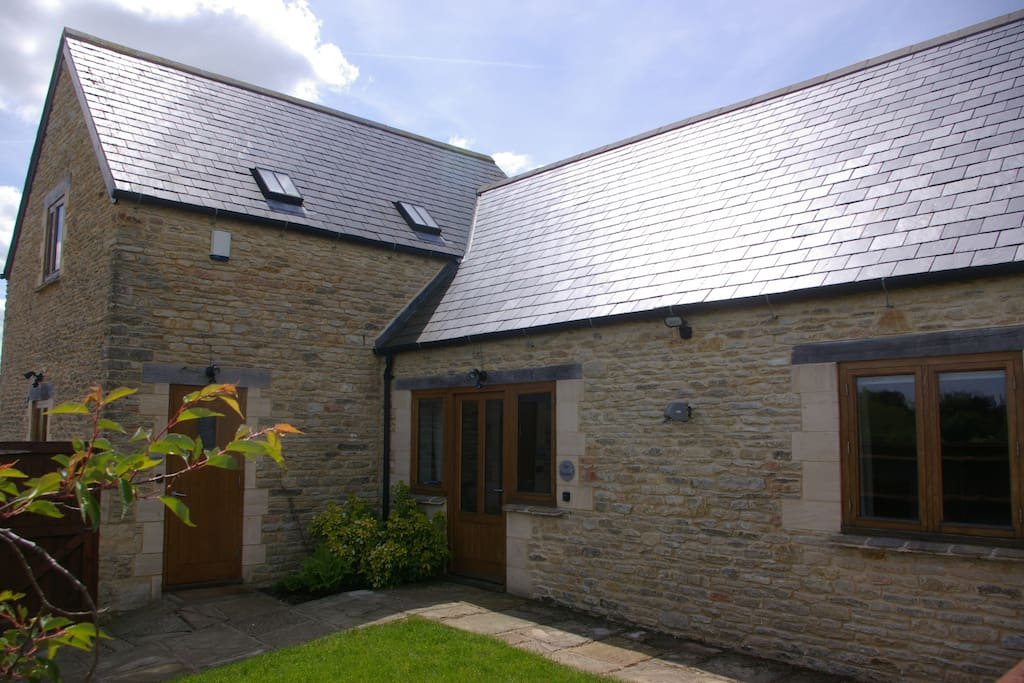 The Granary 2 bed Cottage- see separate listing