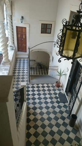 Casa Turi - Siracusa - Loft