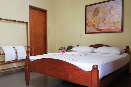 Palm Garden Guest House - Room No 04