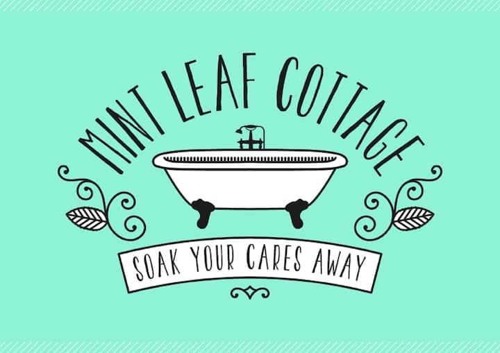 18 Mint Leaf Cottage, Bruton GREAT STAYCATION IDEA