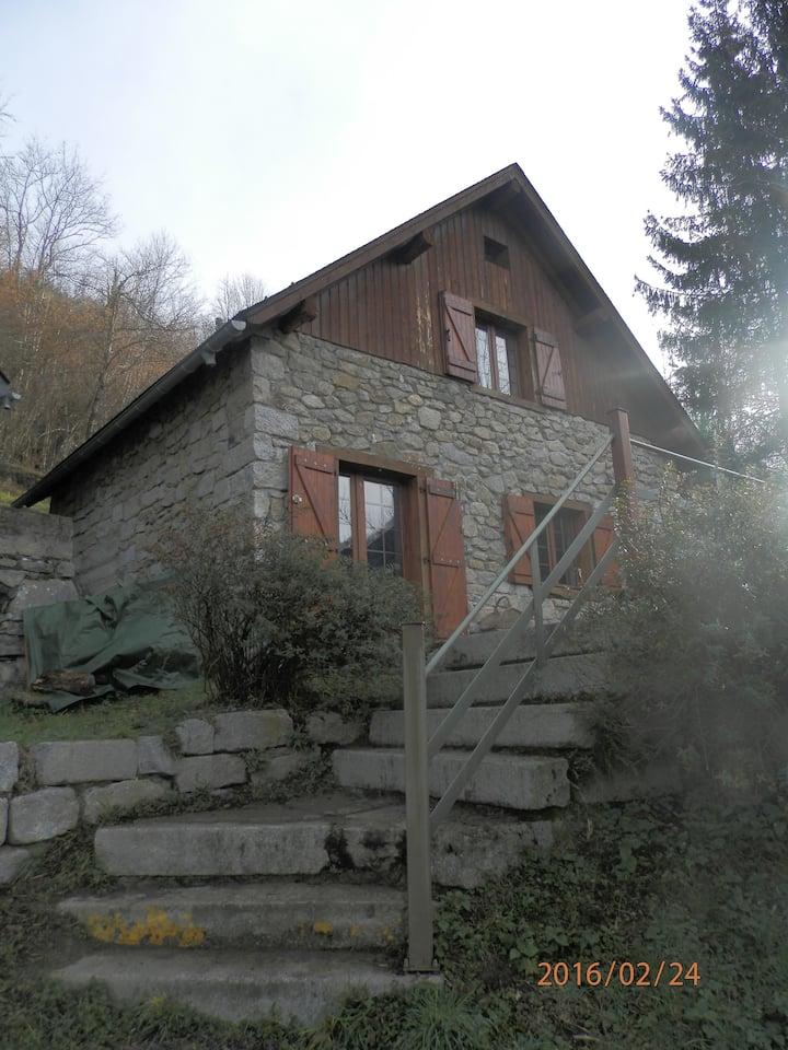 location chalet de montagne