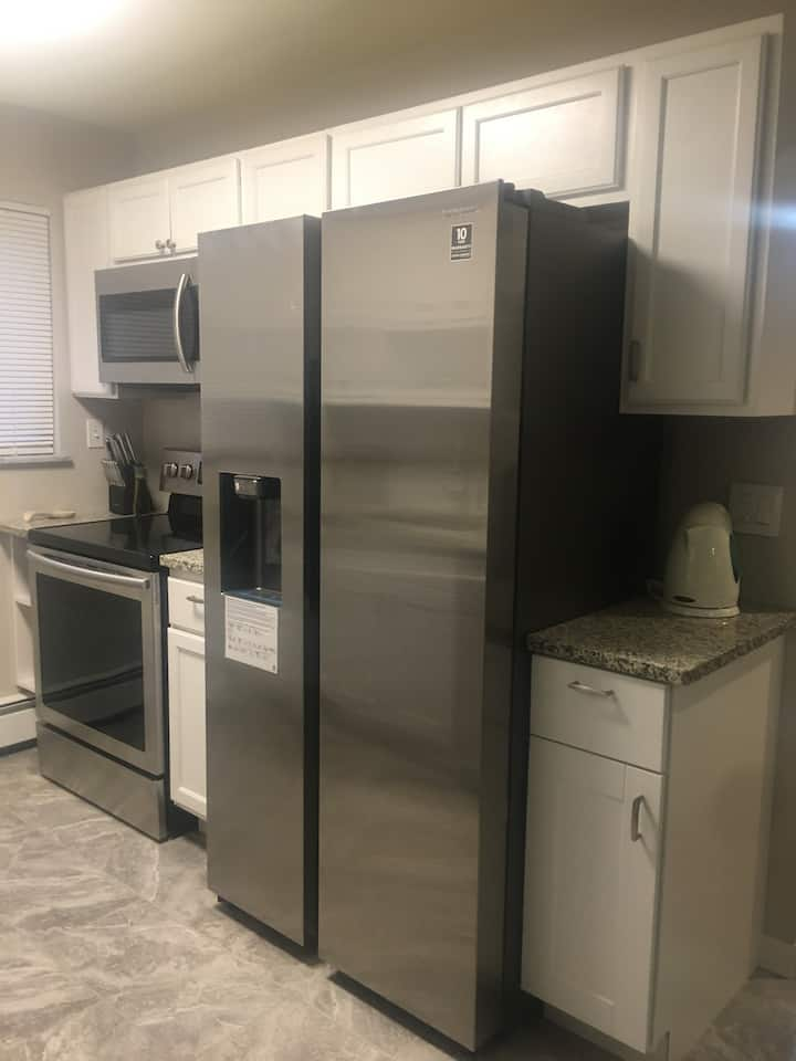 Modern&Cozy Apartment
