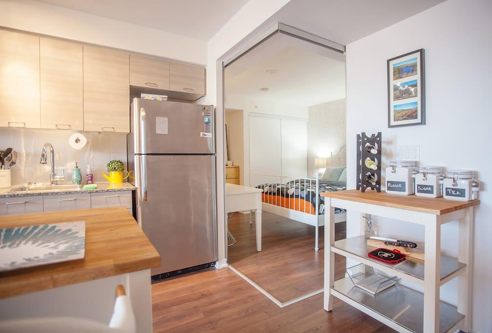 Rooms For Rent Toronto September