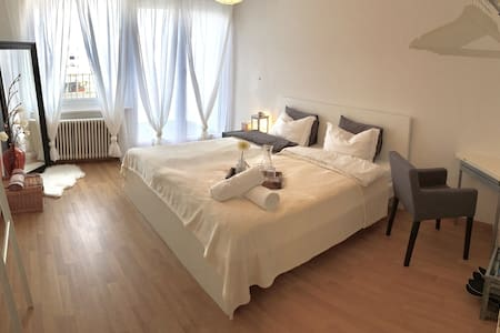 CuteCleanCozy: 5min From Train Station - Lucerne