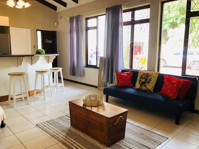 Uvongo Self Catering