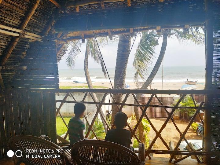 The Leela Beach House @ University Beach