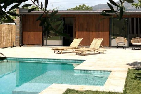 Jardim do Olival - Pool house