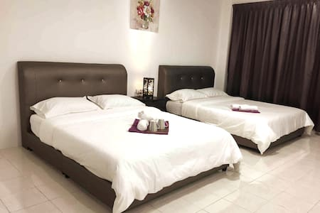 Pangkor Hotel Homestay