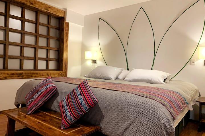 Comfortable, stylish & Full Furniture Studio.