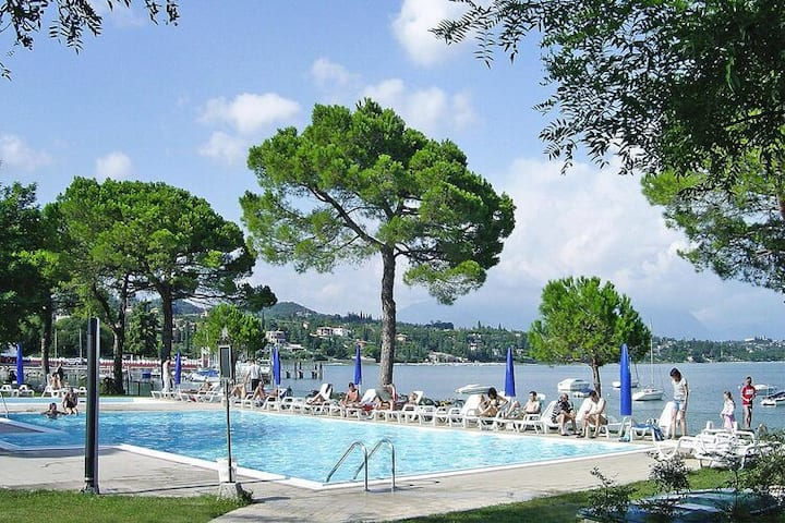 4 star holiday home in Padenghe