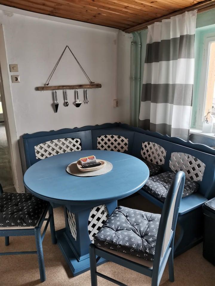 Monteur-, Ferien- und Gästehaus in Groß Rossau