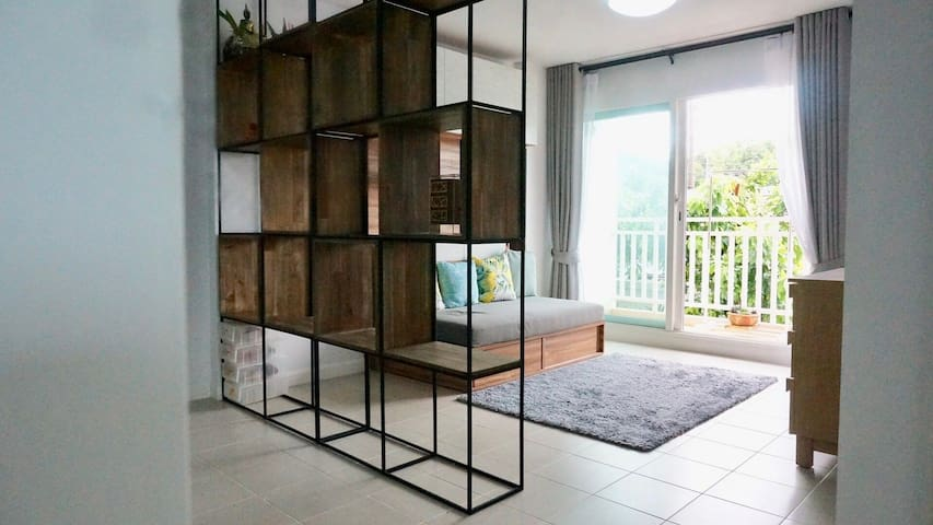One bedroom - Sapam Phuket - for Lovely couple
