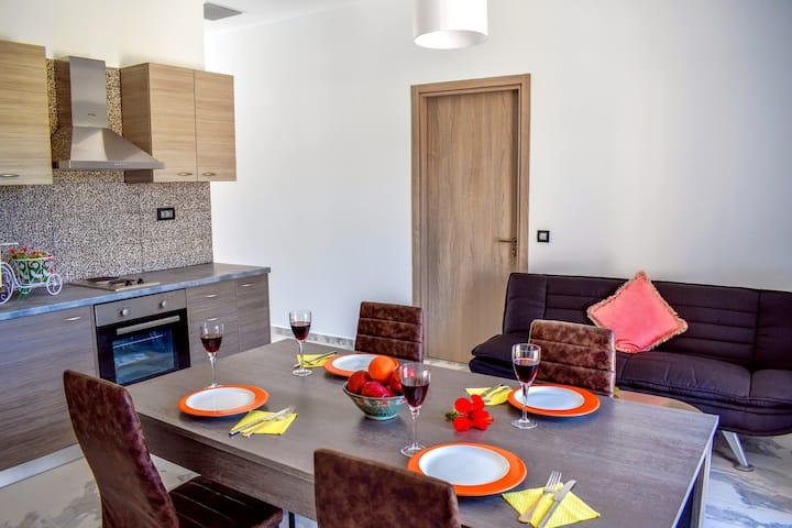 Katsaros Tsilivi Luxury Apt with Pool Access - 1