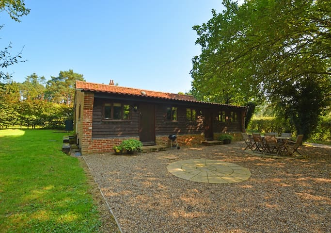 Watermere Barn