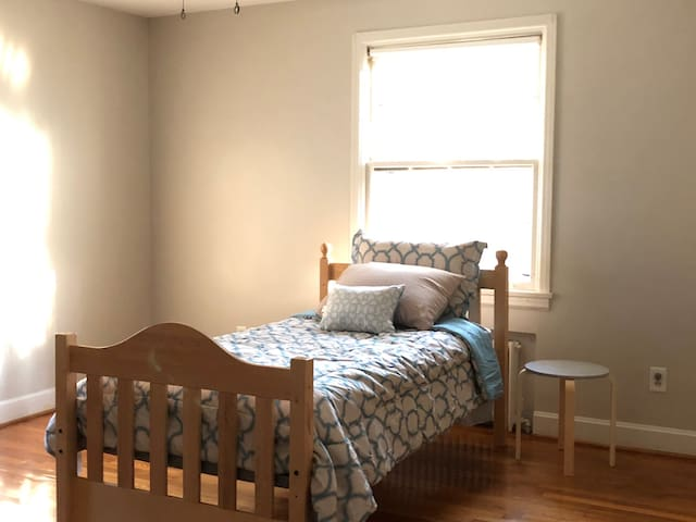 5 min walk from Nittany Lion Shrine - Private Room