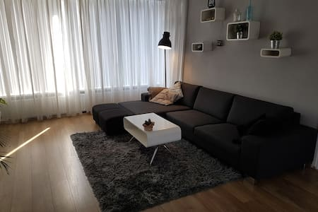 Private luxurious apartment close to Rotterdam - Vlaardingen - 公寓