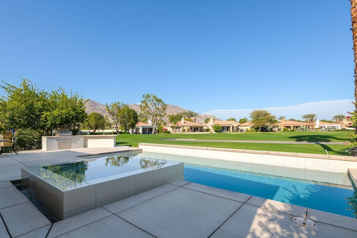 NEW LISTING! PRIVATE W/POOL SPA-RE-LAX, RE-FRESH AND ENJOY  PRIVATE HOME AT PGA WEST NICK(W/Tennis)
