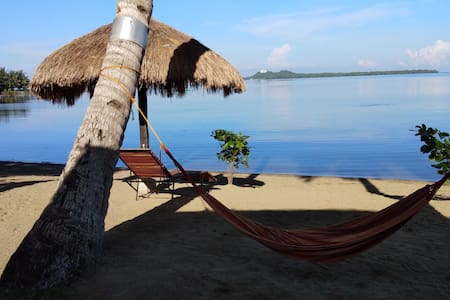 Breezy Peaceful Beach Cove