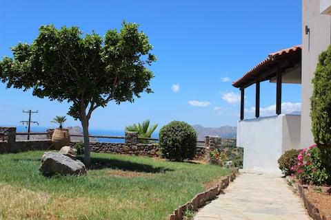Athanasia's Holiday House