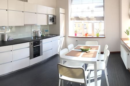 Zemgales prosp. Apartment - Jelgava - Wohnung