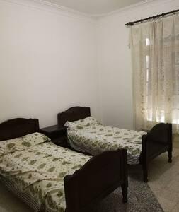 Chambre cozy, quartier tres calme a constantine,