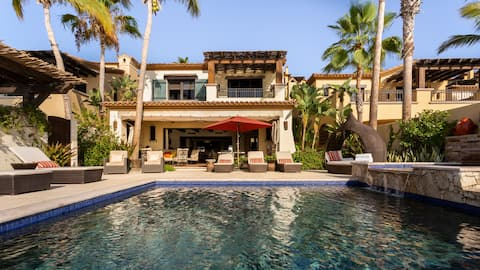 Hacienda Beach Villa #11