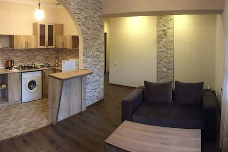 Посуточное жильё (код 2М) в Степанакерте (Арцах)