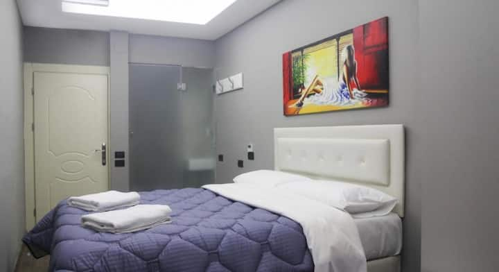 *** Hotel Driti