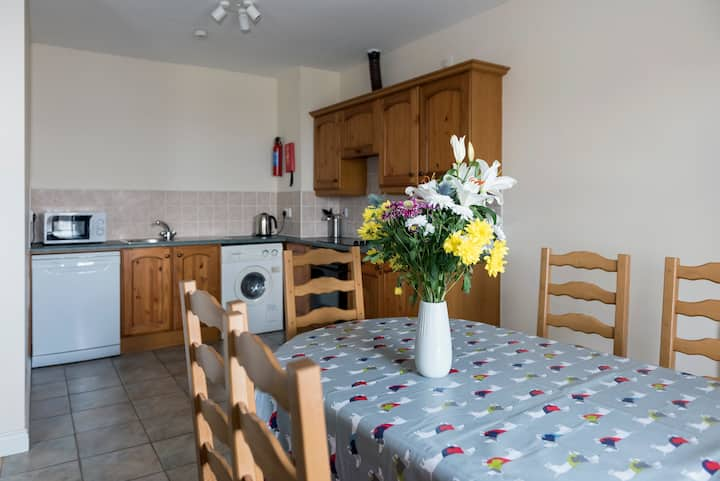 Atlantic Point Apartment, Bundoran