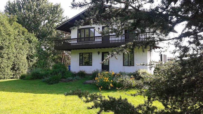 Maison chaleureuse à 30 minutes de Montréal - Otterburn Park - บ้าน