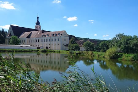 Gästehaus Stift Geras